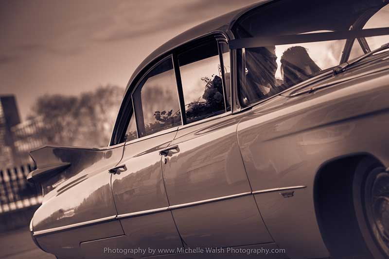 Surrey Cadillacs-Photo Shoot